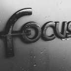 Focus Better Because You Want To…