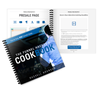 Funnel Hackers CookBook- Invisible Funnel Explained!