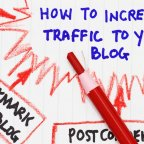 How To Increase Your Blog Traffic – Without Spending a Dime…
