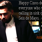 My first Cinco de Mayo post…